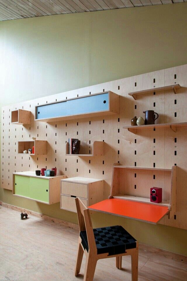 20 best pegboard installation support images on for Cheapest way to build a garage with an apartment