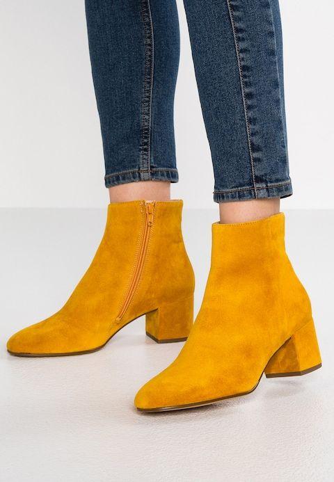 5f6dbd5b6b98 Högl Classic ankle boots - safran - Zalando.co.uk