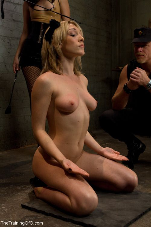 training your slave