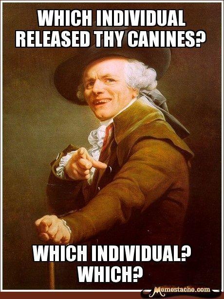 Joseph Ducreux Archaic Rap | Joseph Ducreux Meme