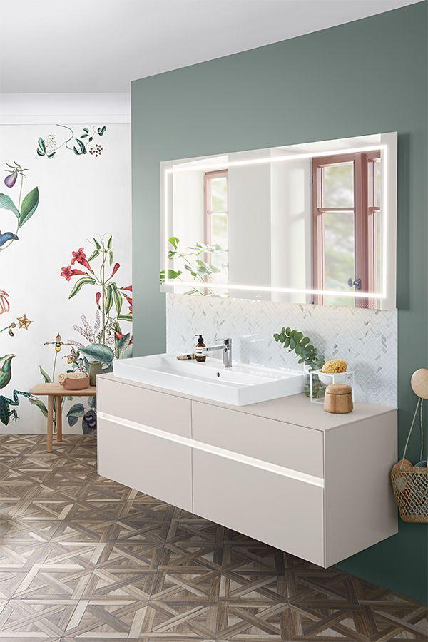 Find A Range Of Innovative Ideas For Your Modern Bathroom Design And Individual Bathroom Furniture Mode Klassisches Badezimmer Badezimmer Badezimmer Design