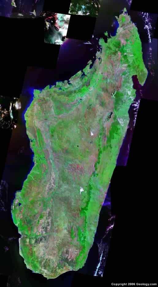 122 best Madagascar   maps images on Pinterest | Madagascar