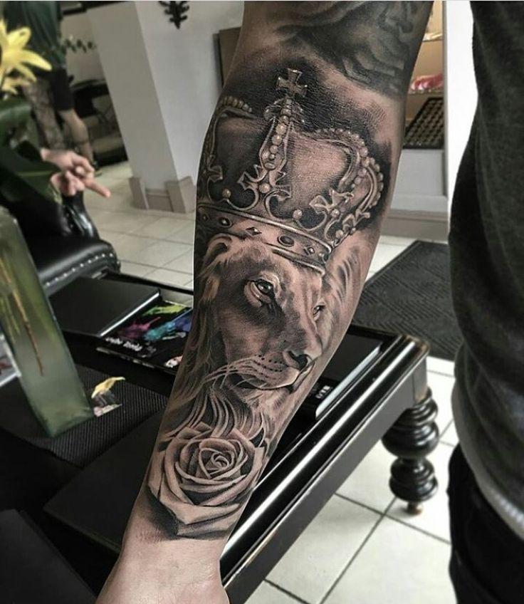Para completar o braço das rosas