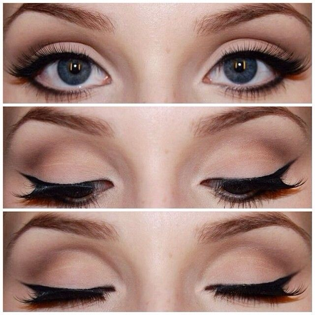 natural cat eye