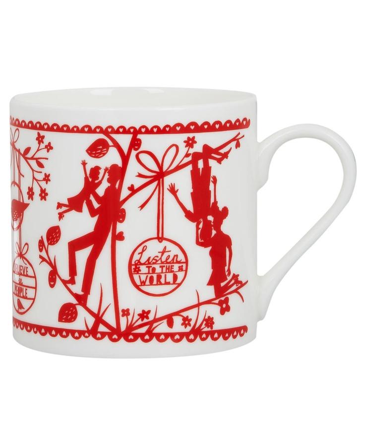 rob ryan mug