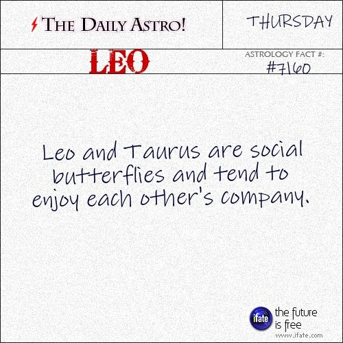 Leo Daily Astro!: You can get a great free tarot reading online right now.  Visit iFate.com today!