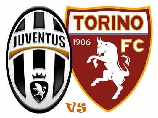 Agen Bola : Prediksi Juventus Vs Torino 1 Desember 2014 Liga Itali