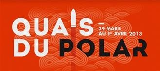 Olivier Truc remporte le prix de lecteurs Quais du polar-20 minutes : Le dernier Lapon, polar signé par le correspondant du Monde dans les pays scandinaves, a été récompensé au festival du polar, tout comme la BD Cellule poison, prix BD-Expérience-Tribune de Lyon. (Livres Hebdo)