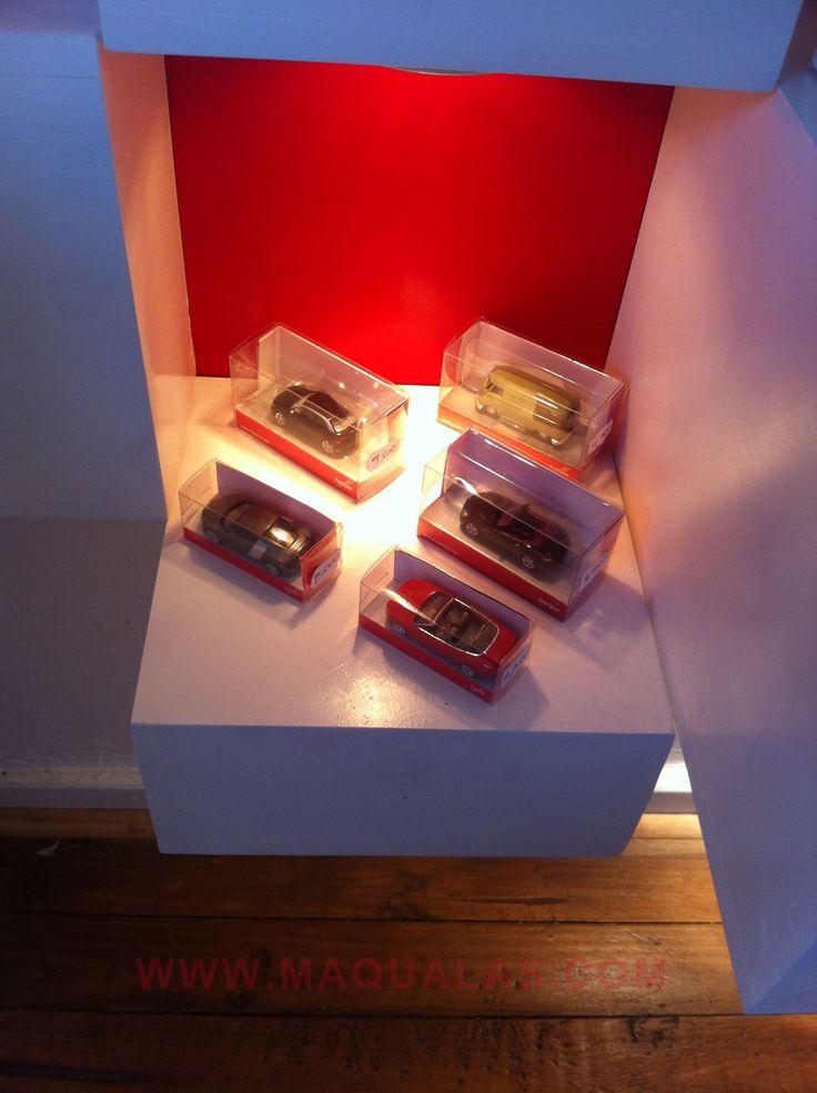 autos a escala 1;87 de Herpa