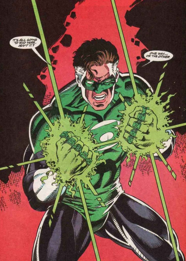 10 things you may not know about well known comic book characters - Imgur