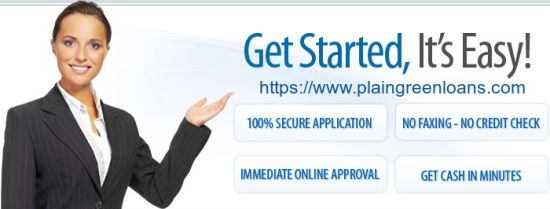 Get your #EasyCashLoans in #USA from #PlainGreenLoans with our fast loan approval services. Try our fast online application process and receive cash in your account within 24 hours. For more details visit at https://www.plaingreenloans.com/Faq.aspx.