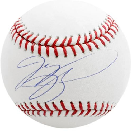 Mike Piazza Autographed Baseball - JSA #SportsMemorabilia #NewYorkMets #SweetSpot