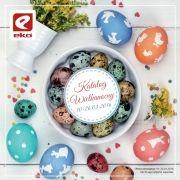 Gazetka Eko - Katalog Wielkanocny, 10-26/03