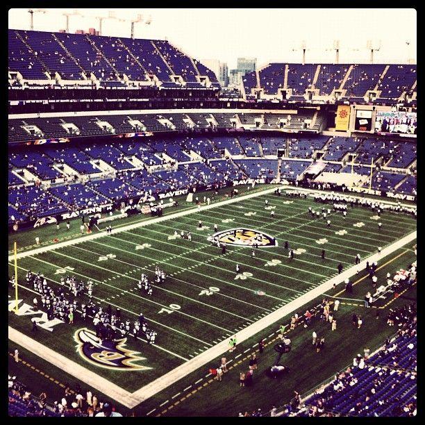 Vikings @ Ravens: 33/39f Chance RainFind more football at: http://espn.go.com/espnw/news-commentary/slideshow/9756707/20-football-fanatic-mantras