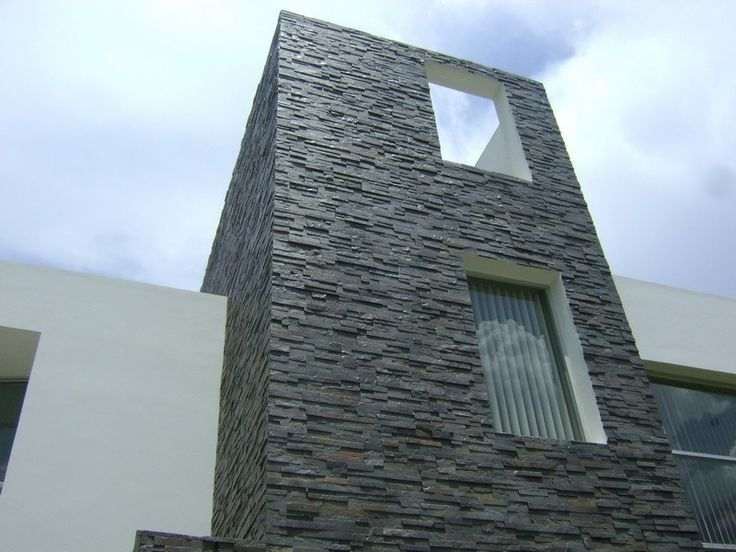 Las 25 mejores ideas sobre revestimiento simil piedra en - Revestimiento exterior piedra ...