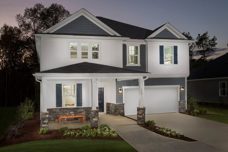 Partin Place is located in the charming community of Fuquay-Varina. Enjoy shopping, dining and entertainment in town, and at home enjoy amenities like the community pool and cabana. Partin Place is in the highly desirable Wake County School District so parents can rest easy about their kids educational options.