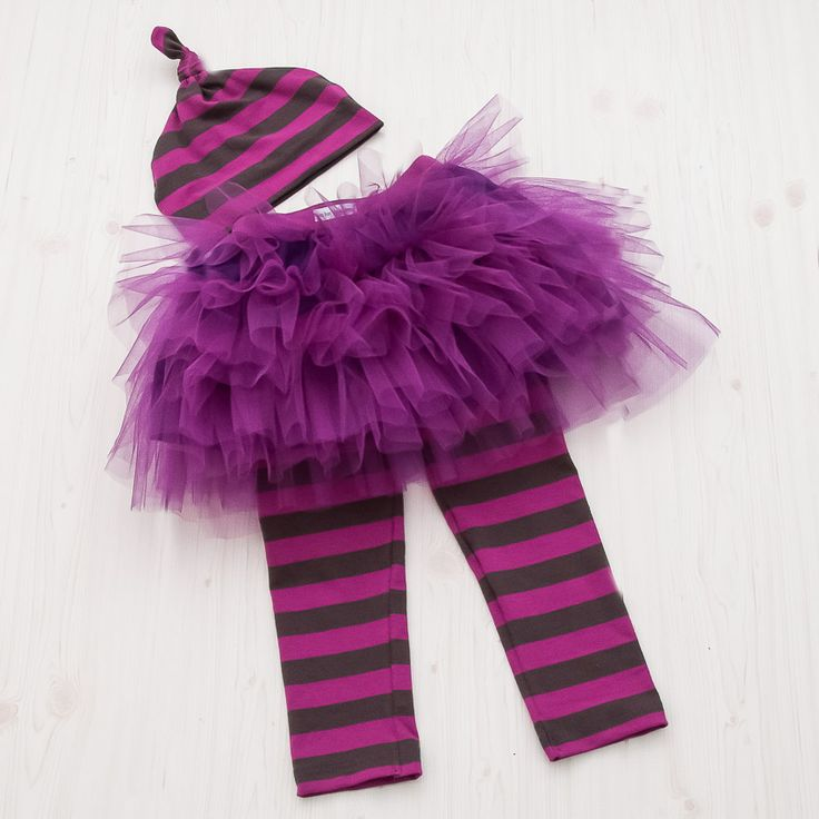 Rockstar Leggings & Tutu Set. www.soulnatuals.co.za