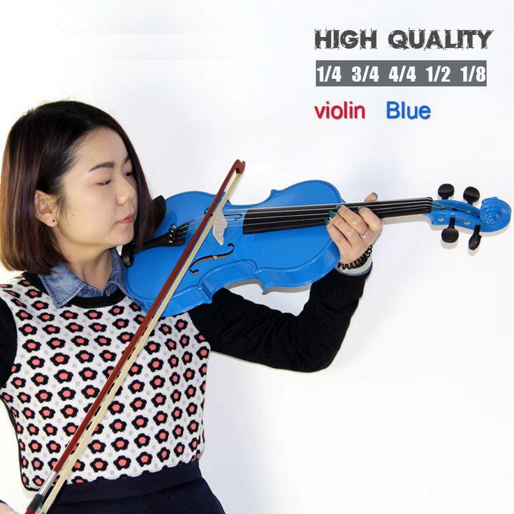 Мастер скрипка, Спасать скрипка 1/4 3/4 4/4 1/2 1/8 скрипка отправить скрипка чехол, Канифоль violino синий