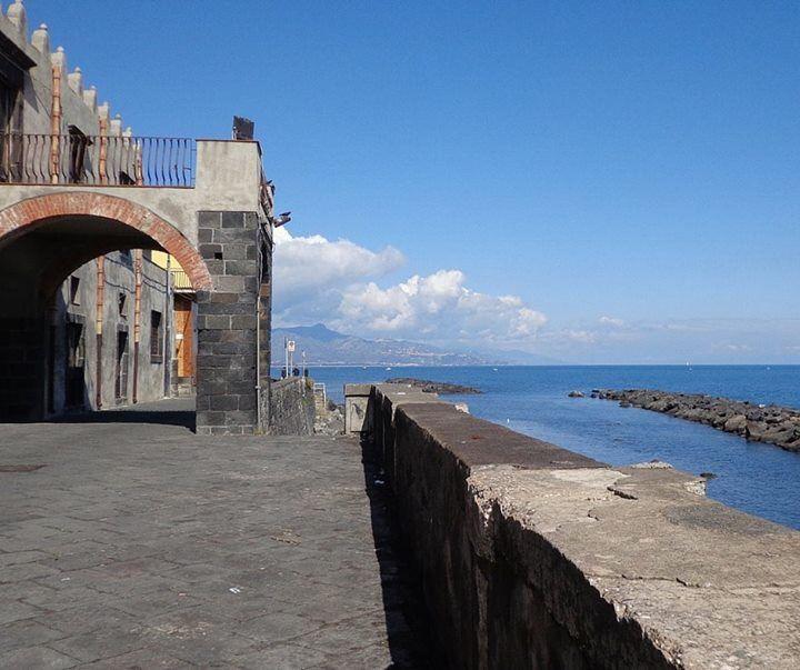 Torre Archirafi (Riposto) Sicilia