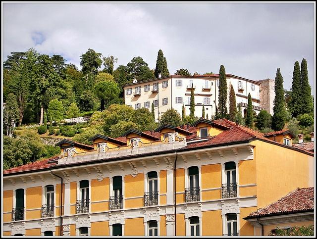 HOTEL EXCELSIOR SPLENDIDE  Bellagio - Lago di Como