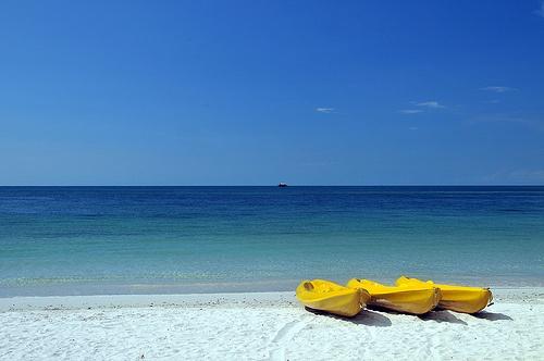 Lagoon Beach, Bintan Island, Riau Islands, Indonesia.