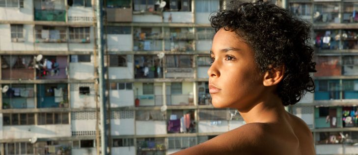 Venezuelan drama Pelo Malo plays in Los Angeles: Jan. 23 - 29 at the Downtown Independent.