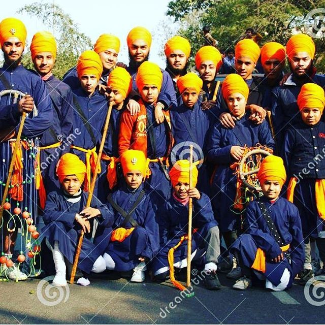 GATKA THE SPORT OF KHALSA