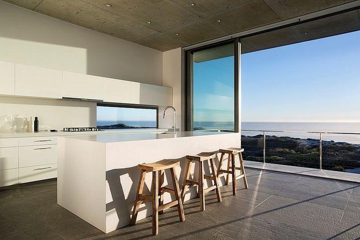 Pearl Bay Residence by Gavin Maddock Design Studio | Home Adore