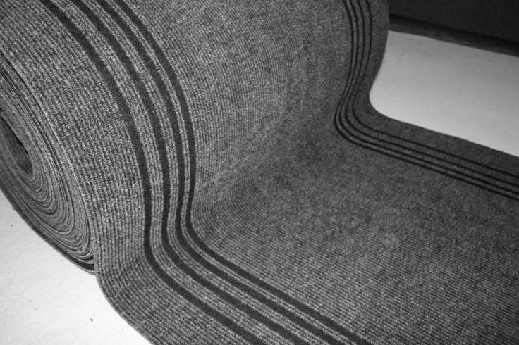 Купить ковровые дорожки SINTELON 702 Темно-серый в Гомеле