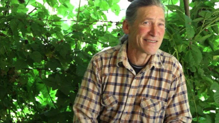 David Holmgren explains how you can change the world with permaculture