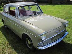 Ford - Anglia - 1961