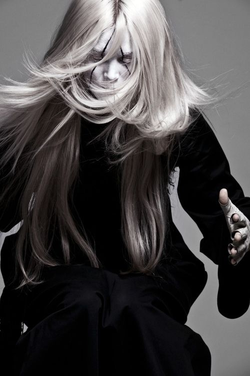 dustrial-inc: Fever Ray
