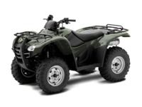 2014 Honda FourTrax® Rancher® AT IRS Power Steering | Engelhart Motorsports | Madison Wisconsin
