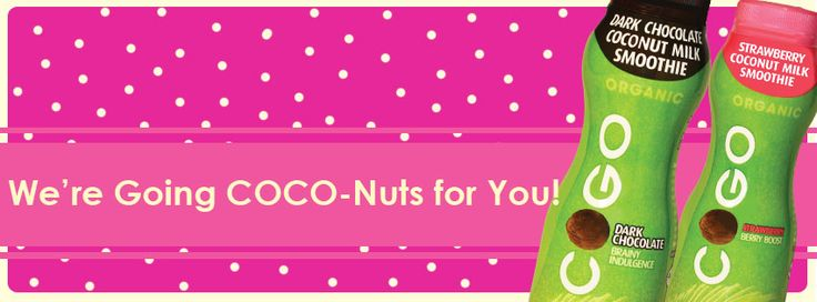 Valentine's Day Image: We're Going COCO Nuts for You!