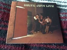 DELTA JETS LIVE! CD 2010 Delta Blues Indie #38 REAL BLUES 2011 Top CD's!