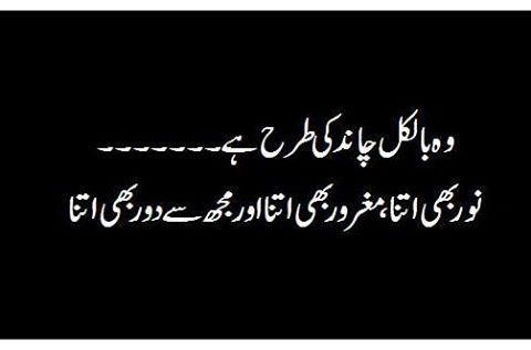 In lafzo mai aur uski harkato mai Zara b shak nai