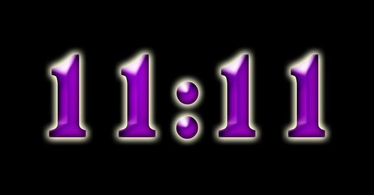 Zažili ste niekedy skúsenosť, že ste na hodinkách videli opakujúce sa čísla 11:11 alebo 12:12 hod.? Prečítajte si, čo to znamená.