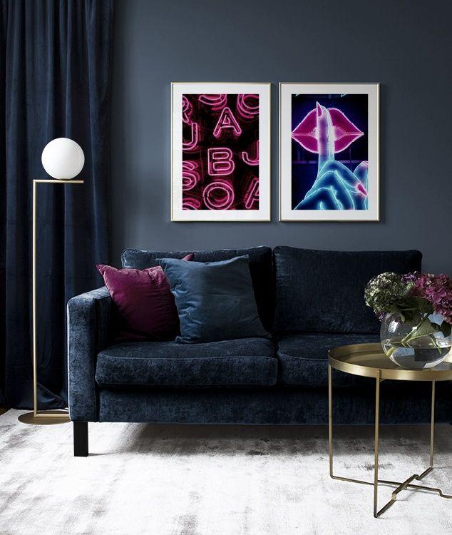 Die besten 25+ Dunkle möbel schlafzimmer Ideen auf Pinterest - design mobel eine dunkle gothik einrichtung