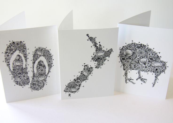 Kiwiana Gift Cards