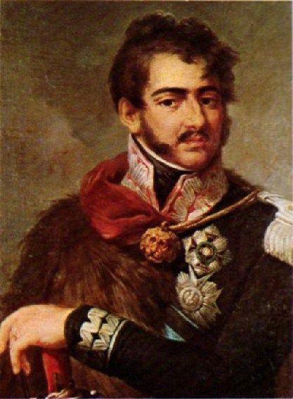 Maréchal Poniatowski