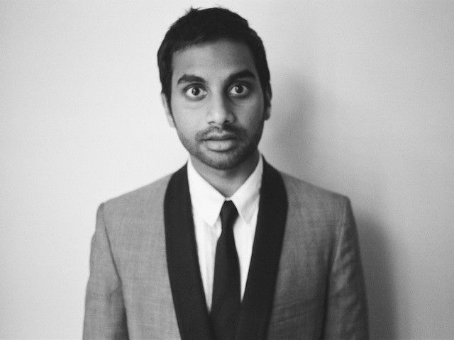 aziz_ansari Master of None is so brilliant!❤️