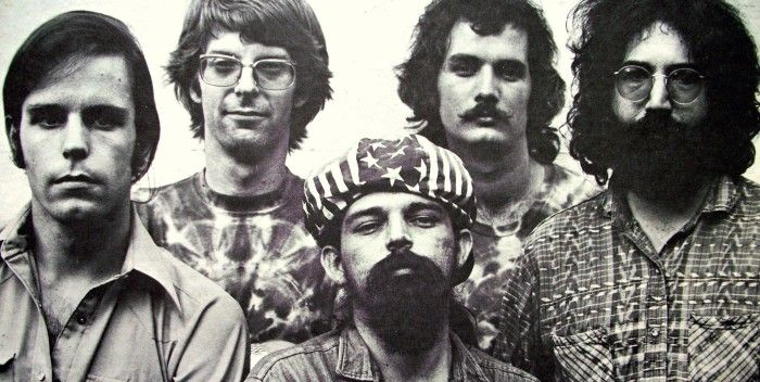 Exclusive: Grateful Dead Documentary is Now a Four Hour Mini-Series Set for Fall Reveal