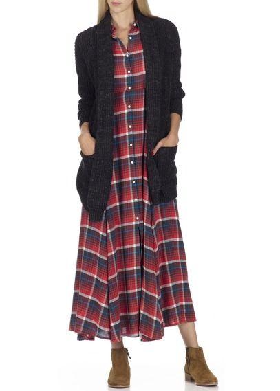 0cd8b823a00 denim   supply ralph lauren camo-print maxi t-shirt dress lauren ...