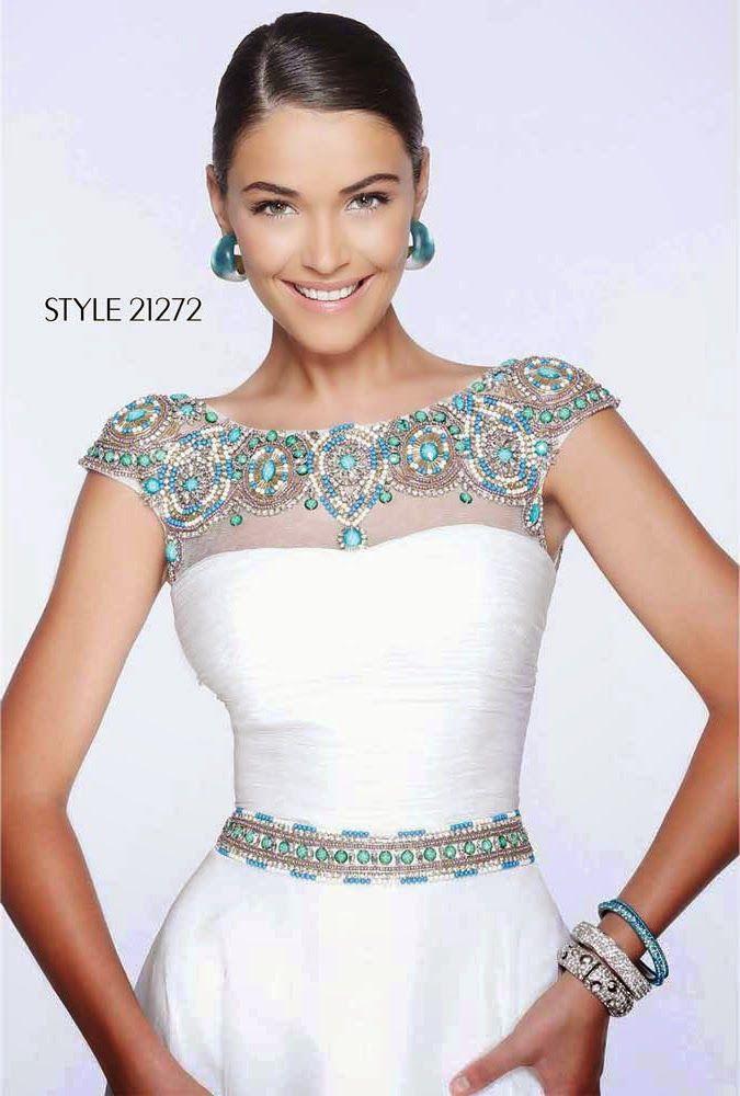 Fenomenales vestidos de cóctel para fiesta | Hermosos vestidos de fiesta de verano