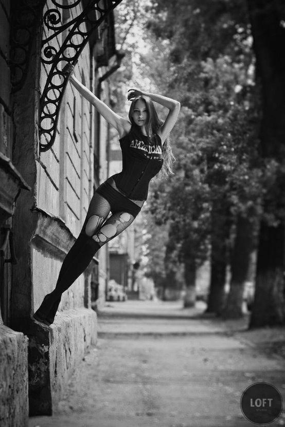 Urban Fashion  Photography Poses, Model Photography-9064