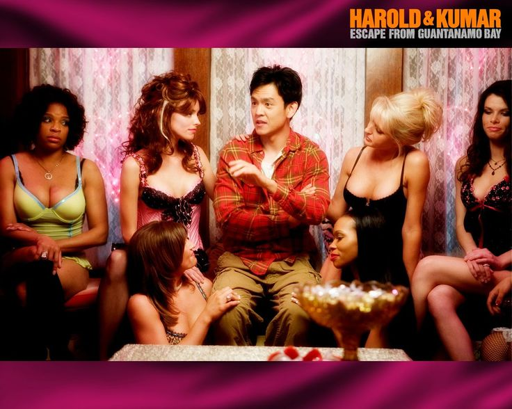 Harold And Kumar 2 Stream