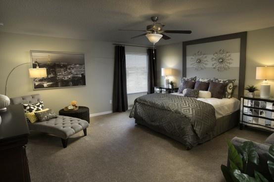 Bedding Room Decor