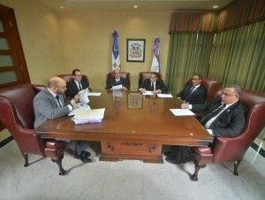 Poder Judicial destituye juez de Montecristi por faltas en el ejercicio de sus funciones