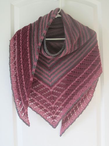 Quill Knitting Pattern : 17 Best images about Shawl Ideas on Pinterest Shawl, Ravelry and Knitting p...