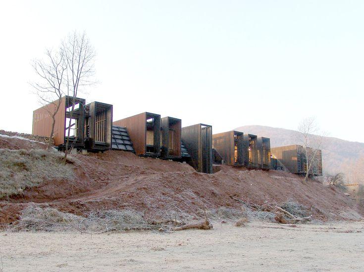 Galería - Casa Rural / RCR Arquitectes - 3